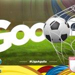 22. GO-LA-ZO de Wilson Morelo, de taquito: una joya. Celebra, León. 1-0, le gana @SantaFe a @APetrolera. http://t.co/sV09XmCb1L
