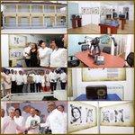 @DaniloMedina deja inaugurados el museo y la réplica de #LaVozDeYuna en Bonao. #DMRedesSociales #HectorMojica http://t.co/MsJgJez2Sa