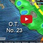 Varios fenómenos climáticos provocarán lluvias en el país http://t.co/uwskGA3Ts0 http://t.co/Nj71ziTZcI