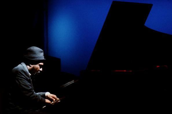 """""""Sometimes it's to your advantage for people to think you're crazy.""""   Thelonious Monk. http://t.co/ZTjywERL4O"""