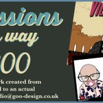 Have a personal artwork created at http://t.co/ZwBlVaU89o totally personalised for you #sheffieldissuper #iLoveS #art http://t.co/60iP8kfQim