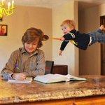 """(Imágenes) El niño con Síndrome de Down que puede """"volar"""" http://t.co/oeNHpqfFpu http://t.co/09PPDsEZn2"""