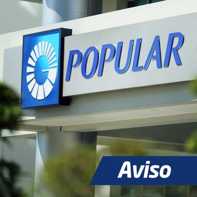 En Banco Popular reiteramos nuestra solidaridad con la familia del vigilante Sabino Méndez. http://t.co/ThgeOgzVYc http://t.co/Y7Izo0amu5