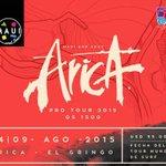 Se viene el maui and sons #Arica 2015 #Surf cc @Artenorte @conosurf http://t.co/H1fhPZ2OtU