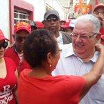 Porque asi lo pide Santiago @JoseEnriqueSued @Sued2016 Alcalde 2016-2020 @ @QuiqueAntun @PartidoPRSC @gabybatistaf http://t.co/UYNlJTomkG
