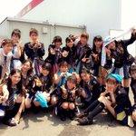 これ、ベストメンバーやん。RT @345__chan: TIFの運営の方から嬉しい言葉が! TIF至上最高動員数だったそうです!!!😭  最高の夏をありがとうございました!!!! http://t.co/UT4b9YiY2S