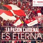 Unidos le damos poder a nuestros sueños. ¡Vamos Independiente Santa Fe! #HondaConSantaFe http://t.co/8CFHLjq0ev