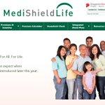 JUST IN: MediShield Life to start on Nov 1 http://t.co/6BXOvEBPdo http://t.co/iM3TMgPnlr