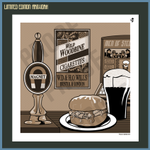 #sufc Greasy chip Butty ltd edition signed art £45.00 at http://t.co/ZwBlVaU89o #sheffieldissuper #iLoveS #blades http://t.co/ZKEAJ8NwQh