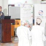 السعيدي: لدى #عمان فرصة كبيرة للريادة في مجال #الطاقة_الشمسية ونتطلع أن تتزايد عدد المؤسسات المهتمة #عمان_تبدع_وتبتكر http://t.co/W9sAxIW69m