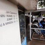 """Ridwan Kamil : """"Tahun Depan Akan Di tambah 20 Halte Bike Sharing"""" http://t.co/X06MDfT9Ix #infoBDG http://t.co/PP2aM2fJD9"""