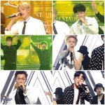 """B2ST return with """"Yey"""" on SBS Inkigayo http://t.co/iSicoZjW8f http://t.co/cSI4DIKn3g"""