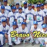 Bronce que brilla como Oro para Nicaragua en #MundialSub12 al vencer 2-0 a Cuba!!! http://t.co/Z3YslbWtoR