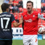 Millers Chris Maguire has a go at Owls bosses over Hillsborough departure http://t.co/hAdLNkBV9g #swfc #rufc http://t.co/a2fP6Z3gRx