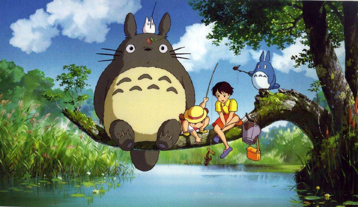 30 aniversario de #StudioGhibli: Sus 22 películas http://t.co/FVKAd8jMyK Su primera cinta se estrenó tal día como hoy http://t.co/TC0s0vmSzM