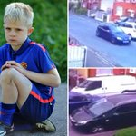 Mum calls for urgent action to kill speed on road where eight-year-old boy was hit by car http://t.co/JRYfeM45QI http://t.co/uteC6BryOg