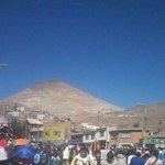 Bolivia amanece con la noticia del cuarto intermedio en las movilizaciones de Comcipo https://t.co/SQuysgrGQV http://t.co/aEcuDL0NOF