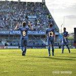 Confiamos en ustedes muchachos, vamos a Quito a demostrar que nosotros SOMOS EMELEC, SOMOS BICAMPEONES. http://t.co/WErngf4t4A