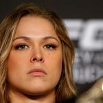 Em matéria de beleza: 7x1 #UFC190 http://t.co/IMRatIjrrL