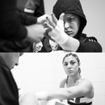 HOLY SHIT HERE WE GO!!!!!! @rondarousey vs @bethecorreia @ufc http://t.co/iDW7GCCH7R