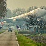 عکسی زیبا از تیک آف بوئینگ 747 هواپیمایی امارات http://t.co/XZnqxqV4T9