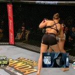 GOL DA ALEMANHA! #UFC190 http://t.co/2cgXiPa5XU