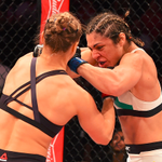 Didnt get to see @RondaRouseys latest @ufc beatdown? Watch the knockout blow here: http://t.co/aOTLvmcFim #UFC190 http://t.co/AupXYPIP47