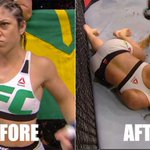 Word to the wise: Dont make things personal with Ronda Rousey. #UFC190 http://t.co/TZajxAeJUF