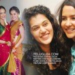 RT @Telugu24News: @LakshmiManchu @taapsee Happy Friendship day  http://t.co/bHS6YzJIaj