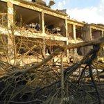 Ağrıda 2 ton bombayla intihar saldırısı: 2 askerimiz şehit oldu, 24 askerimiz yaralı http://t.co/HylExMO8Gh http://t.co/RQAvqJXscq
