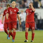 """Philipp #Lahm: """"We missed our chance to wrap it up."""" All the reaction from the #Supercup: http://t.co/tyUEojnGUj http://t.co/MIfSaXDh06"""