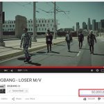 Big Bangs Loser exceeds 50 million Youtube views in just three months http://t.co/HMPA5KYkwS http://t.co/TR2YSsEYfq