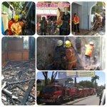 13:45 Pemadaman Usai Kebakaran Jl. Cicalengka 6 No.14 RT 01/01 Antapani http://t.co/MOS6zlA52R @infobandung @GalamediaOnline @aboutbdgcom