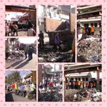 @ridwankamil @PemumBdg @dbmpkotabdg ;tim gober Jamika turut bantu membersihkan Citarip kel. KOPO 2 agts 2015 http://t.co/XUOTXh4D1s
