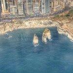 Good morning Beirut #LEBANON #لبنان Photo by @zaherkhatib http://t.co/1ih0L4BnPw