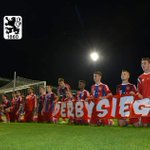 Spieltag - #Amateurederby! #FCBAmateure #packmas http://t.co/QMad0swpY3