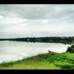 A view from Sultan Battery, #Mangalore   (Pic: Varun Aithal) http://t.co/HddSIpcvMo