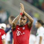 Debüt für Vidal, Lewys Jubiläum, Rekordtrio Müller, Lahm & Lewandowski. Das Inside zu #WOBFCB: http://t.co/GTkapl9Wsv http://t.co/7RAANri76g