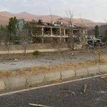 Ağrıdaki hain saldırıda 2 asker şehit oldu. 4 askerin durumu ağır 31 yaralımız bulunuyor!!! http://t.co/pFDbV8HZy5