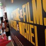 Vous navez pas encore réalisé votre film à #Cannes ?! Vite direction le @CannesPalais ! http://t.co/KzqdV1qkEb http://t.co/DAPQbvuDNv