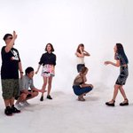 ICYMI: Weekly Idol shares teaser image of upcoming guests, Wonder Girls http://t.co/UH7PpXrS6b http://t.co/Ta64tAshuw