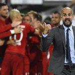 """Guardiola bleibt unbelehrbar"" - @battigol1975s Kommentar zum #Supercup. http://t.co/jTqOUcRugb #WOBFCB http://t.co/n4K4sOVLRN"