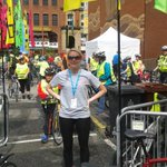 Congratulations to all of you who completed #Manchester @GoSkyRide today. I made it to the finish! #mcrgirlcan http://t.co/cH5F10F5dD