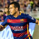 Pedro 'agrees terms on £3.5m-a-year Manchester United contract ahead oftransfer' http://t.co/FYSAkIv26j http://t.co/dhwsf5fVLK