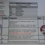 Countdown läuft! #Derby @FCBayern vs @TSV1860 ab 12.45 Uhr @SPORT1 Gänsehaut pur auf Giesings Höhen http://t.co/NSYujtpyS7