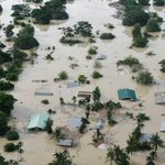 At least 27 people killed in Myanmar flash floods, with death toll likely to spike: @UNOCHA http://t.co/6doemn0786 http://t.co/qeFOlPneZf