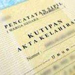 Sekarang, Bikin Akta Kelahiran di Bandung Cukup Via Online http://t.co/AVwm25X9Oc #infoBDG http://t.co/33SPXm9TwL