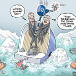 Harper's no way to spin himself out of a recession http://t.co/B3d5IcBTxh #cdnpoli @PMHarper http://t.co/hVcfjyvFJQ