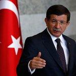 Başbakan Davutoğlu: Gezi olayında Çözüm Sürecine en büyük darbe vuruldu http://t.co/xhkUSXhLtc http://t.co/MsKbCaJzRS