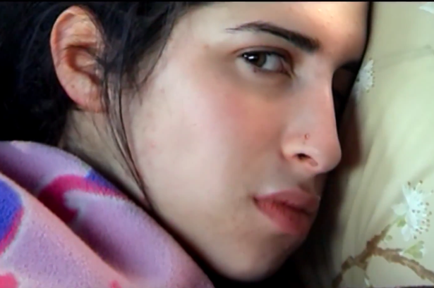 Still mesmerising, meticulous and moving: Asif Kapadia's AMY showing daily until Thursday at 20.45 http://t.co/rsU6m1Ggqp
